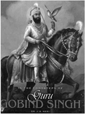In The Footsteps Of Guru Gobind Singh