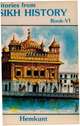 Stories From Sikh History Book 6