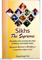 Sikhs The Supreme
