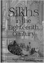 Sikhs In The Eighteenth Century