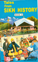 Tales From Sikh History Book 2