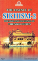 The Essence of Sikhism 2
