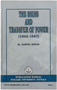 The Sikhs and Transfer of Power (1942