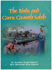 The Birds And Sri Guru Granth Sahib