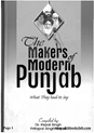 The Makers Of Modern Punjab