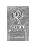 The Sikh Religion Part 3 and 4