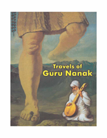 Travels of Guru Nanak